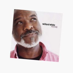 Willard White - My Way<br />(Sony)