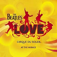 The Beatles - Cirque du Soleil