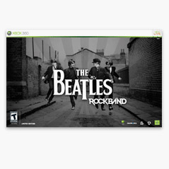 The Beatles Rockband<br />(MTV Networks)