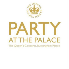 Party at the Palace<br />(Virgin/EMI)