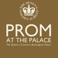 Prom at the Palace<br />(Virgin/EMI)