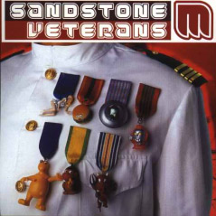 Sandstone Veterans<br />(Num Num Sounds)